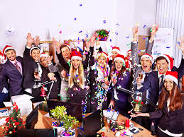 Fun Office Christmas Party Idea Thecannonball Org