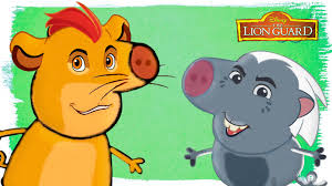 Small Picture Peppa Pig Coloring Pages The Lion Guard Coloring and Rhymes