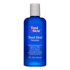 tend skin solutions