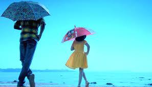 Image result for vijay and nainika in theri