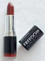 they are very average lipsticks they do not appear as pigmented as they look and will need 2 3 layers to get full coverage they have a sheen to them and