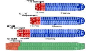 Boeing 737 800 Seating Chart United 737 700 Seating Chart