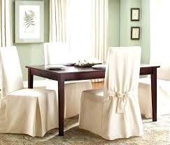 white dining room chair covers unique dining chair slipcovers short short dining chair slipcover sure fit home boozekit