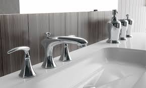 modern bathroom accessories sets. Bathroom Accessories Sets With Wooden Wall Ideas And Silver Faucet Design Modern B