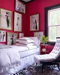 Pink Colors For Bedroom Pink Colors For Interior Walls Guest Bedrooms Best Inspiring