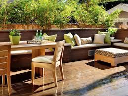 image of outdoor storage bench seat bedroom