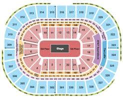 Td Garden Seating Chart Drake 2 Tickets Drake Migos 9 7 18 Td Garden Boston Ma