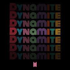 แปลเพลง Dynamite - BTS
