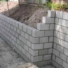 retaining wall bay area sustainable