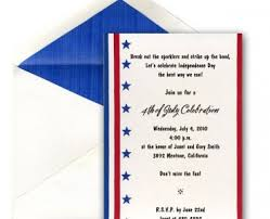 patriotic invitations templates wedding invitation templates patriotic wedding invitations
