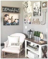 99 diy farmhouse living room wall decor and design ideas 36