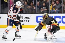 Game Thread Edmonton Oilers Vegas Golden Knights The