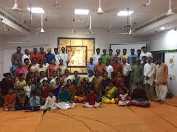 inauguration of isha yoga center annanagar istandupforishapic twitter jwenuoulal