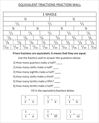 23 Sample Adding Fractions Worksheet Templates | Free PDF, Word ...
