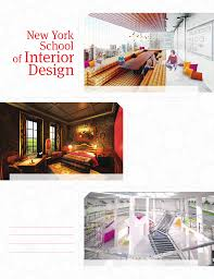 Color For Interior Design Ethel Rompilla Atelier Year In Review 2013 2014 Pdf Document