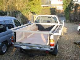 step 1 lightweight truck camper