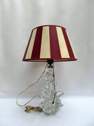 crystal lamp base bohemian bases australia