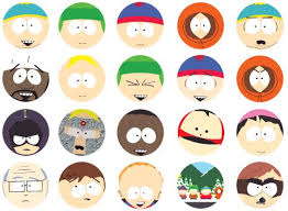 South Park Vending Machine Toys Adorable Buy South Park Figurines And Limited Edition Stickers Vending