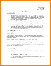 informal essay outline invitation format 4 informal essay outline