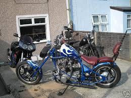 suzuki custom motorcycles