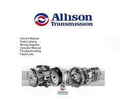 allison 740 transmission wiring diagrams wiring diagram for you • allison transmission manual all series all generation 2018 fast rh com allison 1000 wiring diagram