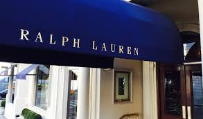 American Spirit Color Chart 2017 Ralph Lauren A Brand Capturing The American Spirit