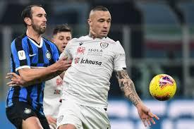 Coppa Italia, Highlights Inter-Cagliari: gol e sintesi della ...