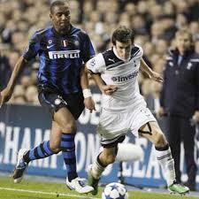 Maicon praises tormentor Gareth Bale for his performance at White Hart Lane  - Mirror Online