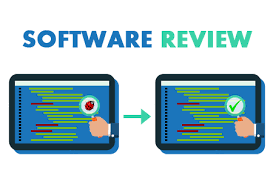 What is Software Review and its Different Types? |Professionalqa.com