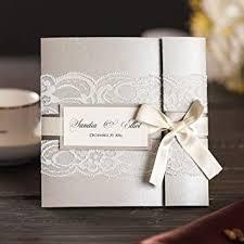 Elegant Invitation Cards Elegant Silver Wedding Invitations Innovative Design Ideasa