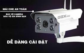 TRỌN BỘ 4 KÊNH Camera giám sát 5A AHD - HDZ6
