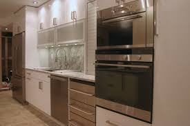 Condo Kitchen Kitchen Renovation Burnaby Townhouse Condo Skg Renovations