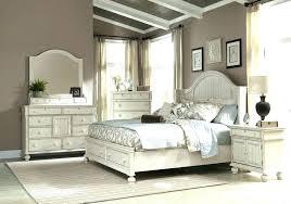 Antique White Queen Bedroom Furniture Ashley Sets Set With Desk Off ...