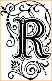 Designer Cover Letter Magnificent 48 Designer Letter R Grittrader