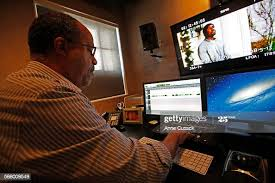 Greg Hedgepath is a supervising sound editor at Fomosa Group, a new... News  Photo - Getty Images