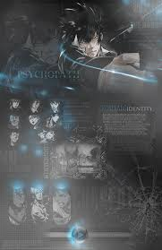 mal profile layouts mal profile versioniv psycho pass by isavii on deviantart