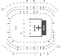 Eric Church At Nissan Stadium Nashville Tickets