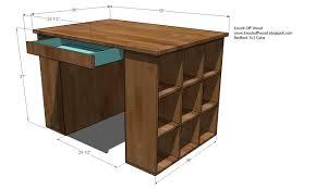 Diy Craft Table Plans Pdf