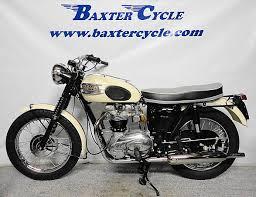 wayne s triumph motorcycles 1963 triumph bonneville sold and