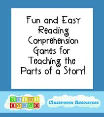 Fun and Easy Reading Comprehension Games | Heidi Songs