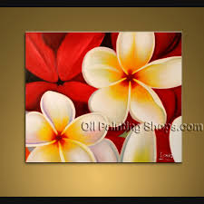 modern oil painting astonishing wall decorating ideas hand painted art paintings for living room egg flower this