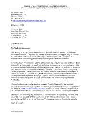 Volunteer Coordinator Resume Cover Letter Resumes Animal Shelter Volunteer Coordinator Resume Solar Cover 1