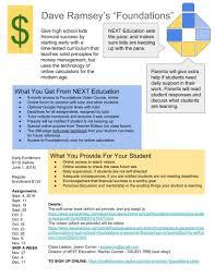 Personal Finance Online Next Education