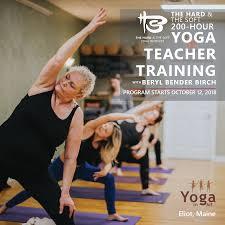the hard the soft 200 hour yoga teacher the hard the soft yoga insute