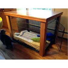 furniture pet crates. Fine Crates Modern Dog Crates Image Of Door Furniture  For Pet