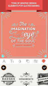 Quote Creator Quote Maker Make Quotes Word Art APK Download Amazing Quote Maker App
