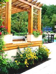 outdoor garden ideas. Fancy Inspiration Ideas Outdoor Garden Design With Simple Backyard Designs Home Landscape Amazing Newest Decorating Decorative S