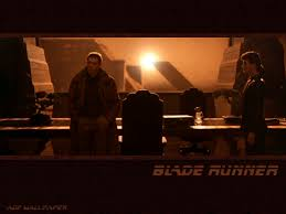 the focus of mise en scene in blade runner biomechanical rhetoric the