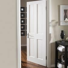 interior doors. 4 Panel Doors Interior T