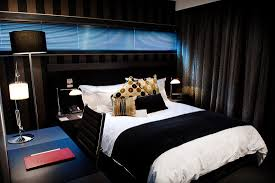 Emporium Hotels Luxury Accommodation Brisbane Rooms - Bedroom emporium